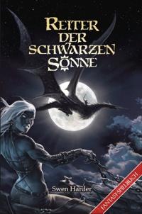 Cover Reiter der schwarzen Sonne