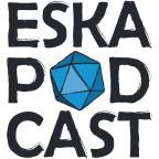 Eskapodcast Logo